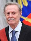 Соломин Юрий Мефодьевич